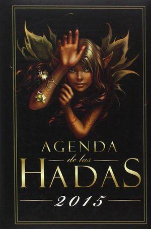 AGENDA DE LAS HADAS 2015