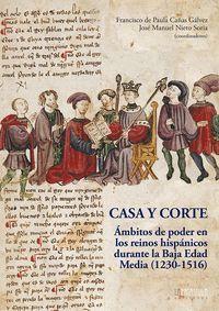 CASA Y CORTE