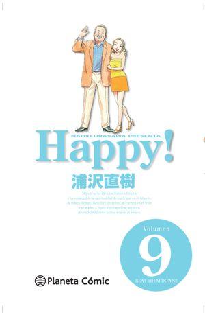HAPPY! Nº 09