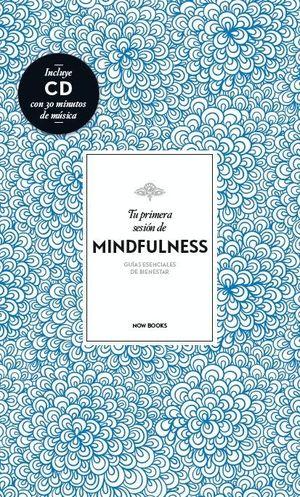 TU PRIMERA SESION DE MINDFULNESS