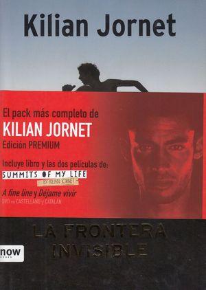 LA FRONTERA INVISIBLE 2 (+DVD)