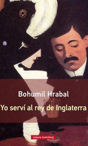 YO SERVI AL REY DE INGLATERRA