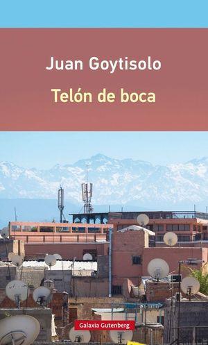 TELON DE BOCA