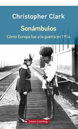SONAMBULOS (R)