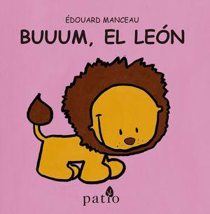 BUUUM, EL LEON