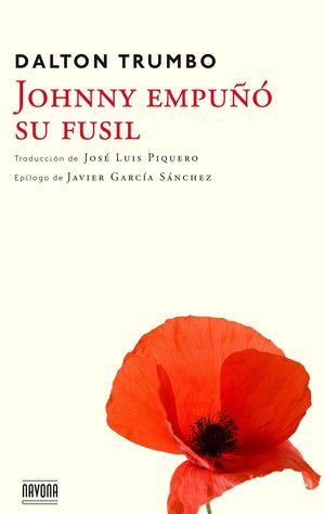 JOHNNY EMPUÑO SU FUSIL