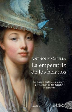LA EMPERATRIZ DE LOS HELADOS