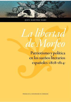 LA LIBERTAD DE MORFEO