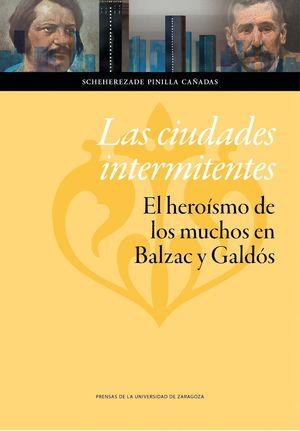 LAS CIUDADES INTERMITENTES