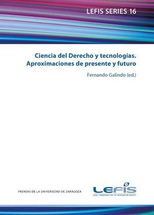CIENCIA DEL DERECHO Y TECNOLOGIAS