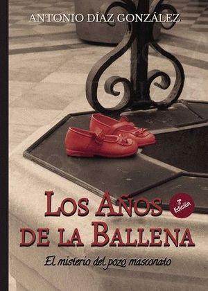 LOS AÑOS DE LA BALLENA
