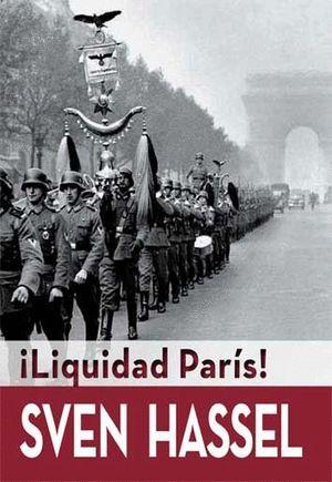 LIQUIDAD PARIS!