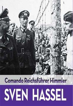 COMANDO REICHSFUHRER HIMMLER