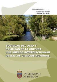 SOCIEDAD DEL OCIO Y POLÍTICAS DE LA CULTURA