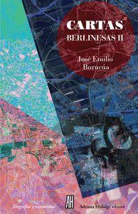 CARTAS BERLINESAS II