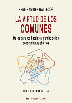 LA VIRTUD DE LOS COMUNES