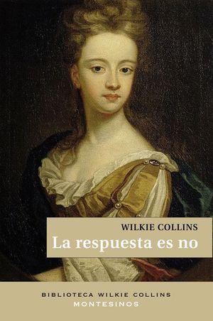 LA RESPUESTA ES NO