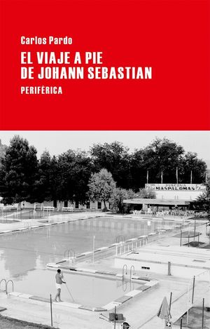 EL VIAJE A PIE DE JOHANN SEBASTIAN