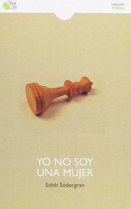 YO NO SOY UNA MUJER