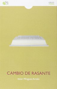 CAMBIO DE RASANTE