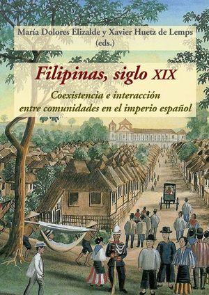 FILIPINAS, SIGLO XIX