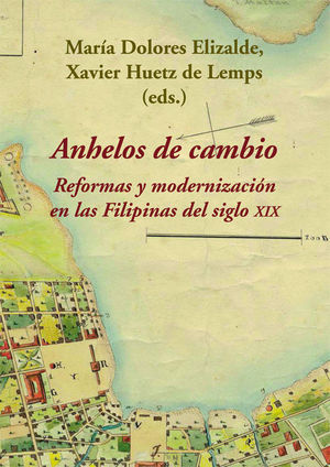 ANHELOS DE CAMBIO