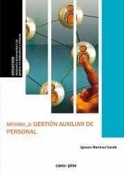 GESTION AUXILIAR DE PERSONAL