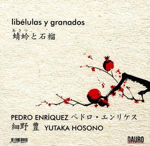 LIBELULAS Y GRANADOS (BILINGUE)