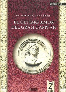 EL ULTIMO AMOR DEL GRAN CAPITAN