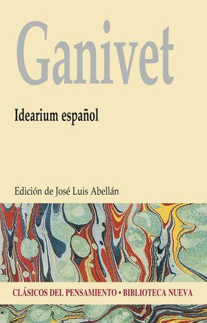 IDEARIUM ESPAÑOL - EL PORVENIR DE ESPAÑA