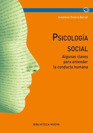 PSICOLOGIA SOCIAL.