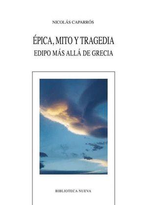EPICA, MITO Y TRAGEDIA