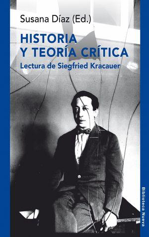 HISTORIA Y TEORIA CRITICA