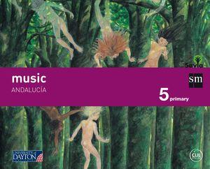 MUSIC 5ºEP. SAVIA 2015