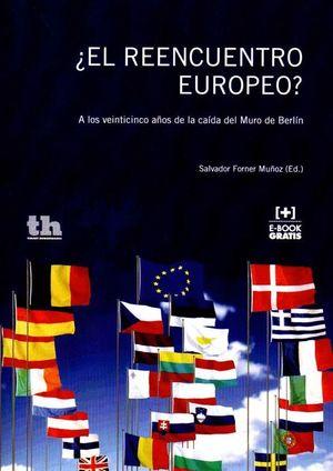 EL REENCUENTRO EUROPEO?