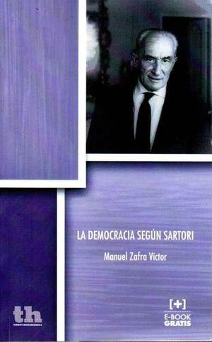 LA DEMOCRACIA SEGUN SARTORI