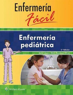 ENFERMERIA PEDIATRICA 2ªED.