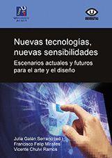 NUEVAS TECNOLOGIAS, NUEVAS SENSIBILIDADES