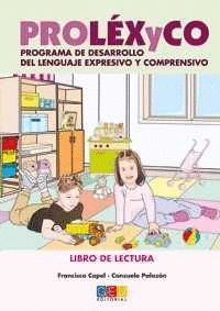 PROLEXYCO LIBRO DE LECTURA (ESPIRAL)