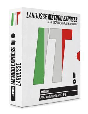 METODO EXPRESS ITALIANO