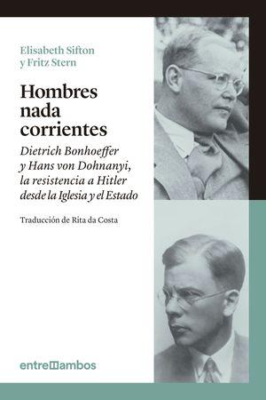 HOMBRES NADA CORRIENTES