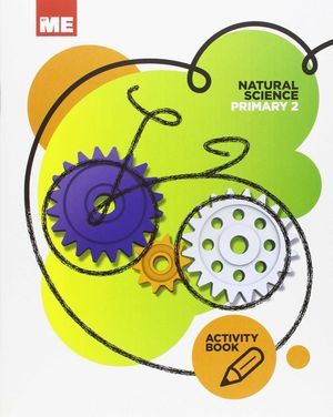 NATURAL SCIENCE 2ºEP ACTIVITY BOOK