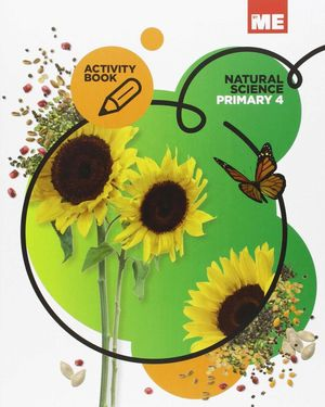 NATURAL SCIENCE 4ºEP ACTIVITY BOOK 2015