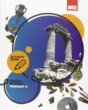 SOCIAL SCIENCE 4ºEP ACTIVITY BOOK 2015