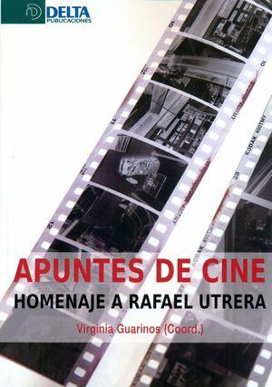 APUNTES DE CINE