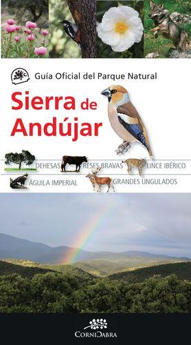 SIERRA DE ANDUJAR GUIA OFICIAL DEL PARQUE NATURAL