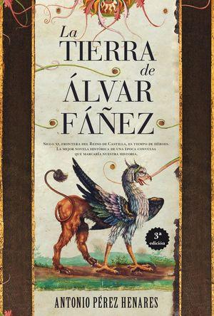 LA TIERRA DE ALVAR FAÑEZ (R)