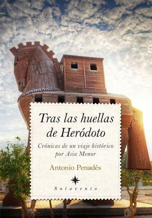 TRAS LAS HUELLAS DE HERODOTO