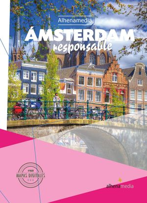 AMSTERDAM GUIA RESPONSABLE 2016