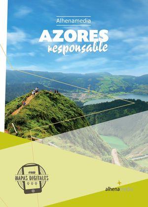 AZORES RESPONSABLE GUIA 2017